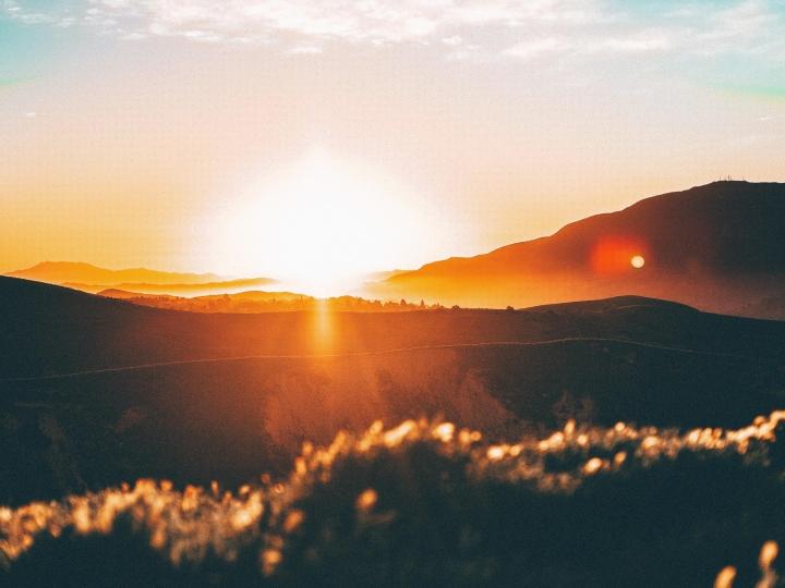 Nature Reveals God'sHandiwork